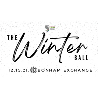 Winter Ball - White Party & Holiday Toy Drive