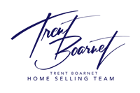 Trent Boarnet - Realtor with Keller Williams Realty