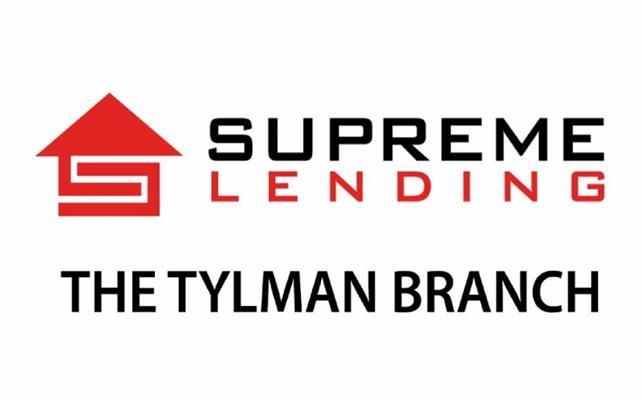 Supreme Lending Tylman Branch