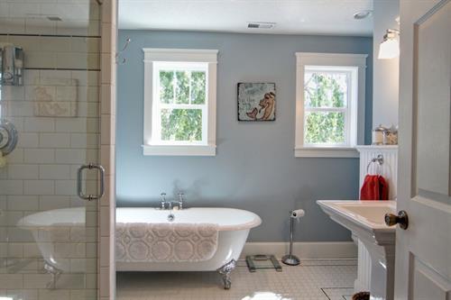 Schweitzer Bathroom
