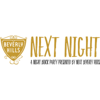 Next Night - A Night Block Party for All Ages