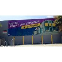 Metro Purple Line Subway Construction Project - Outreach Meeting by the City of Beverly Hills