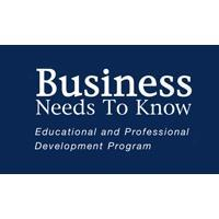 Business Needs to Know - Web & SEO Basics for Small Businesses