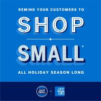 Webinar - Making the Most of Small Business Saturday for Your Business