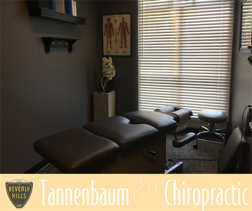 At Tannenbaum Chiropractic we also provide complete therapy by combining Chiropractic care with acupuncture and massage therapy.310-271-9968