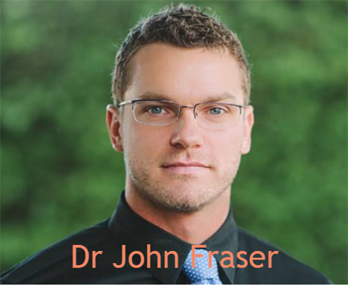 Meet Doctor John Fraser. Strength through Chiropractic Care. Schedule Appointment Today. Call 310-271-9968