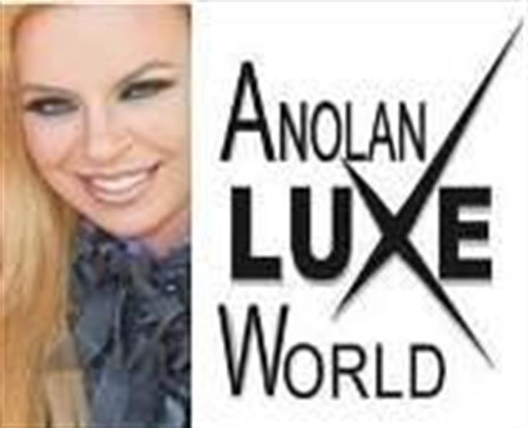 Anolan Luxe World Productions/Public Relations