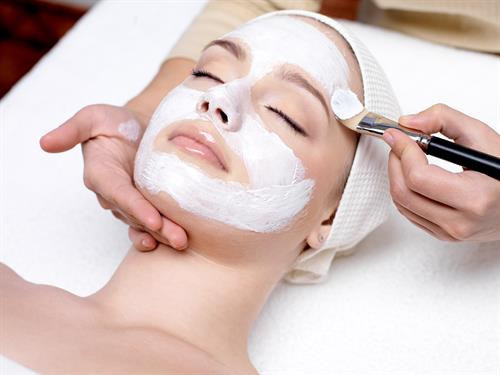 Our Skin Revision Facial Treatments