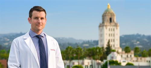 Dr. Barrett, Beverly Hills Plastic Surgeon