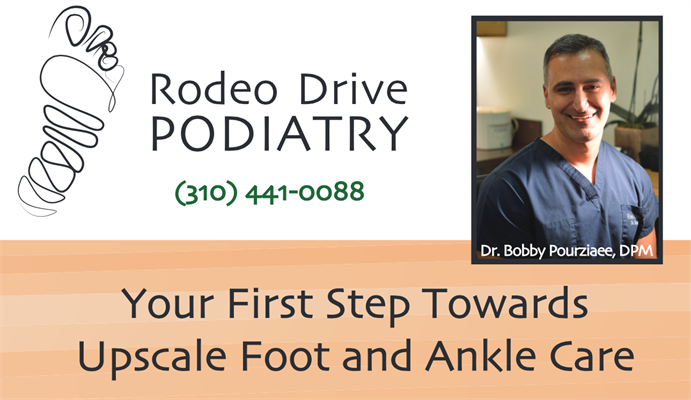 Rodeo Drive Podiatry