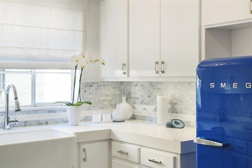 Kitchen and home design services