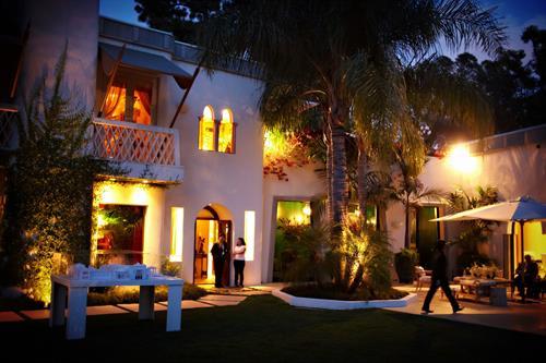Residential Interior Design Beverly Hills