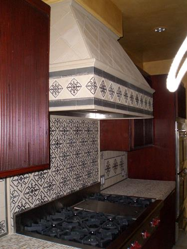 Kitchen Design - Beverly Hills