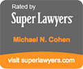 Michael Cohen Superlawyers