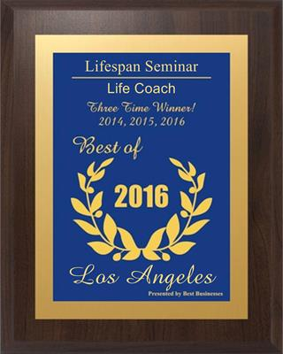 Lifespan Seminar