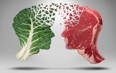 An educated choice - between a Plant-Based vs. Animal-Based Diet - is without question a Plant Victory!