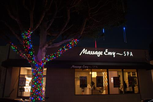 Massage Envy Beverly HIlls, 246 S. Robertson Blvd