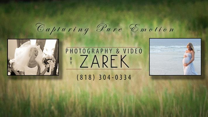 Photography and Video By Zarek