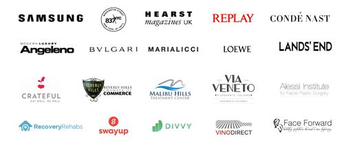 Our Clients - 2018
