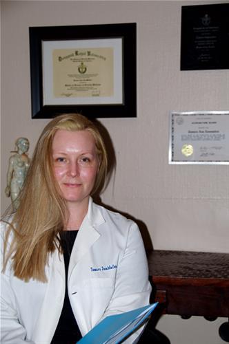 Dr. Tamara ZumMallen, L.Ac.