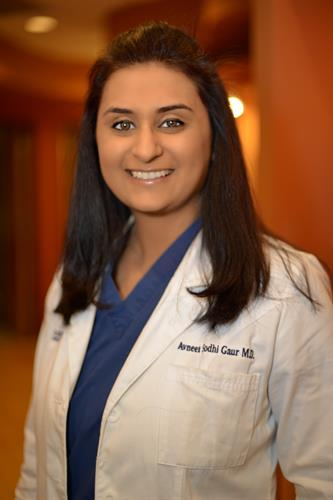 Dr. Avneet Sodhi Gaur, Glaucoma Specialist, Cataract Surgeon