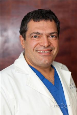 Dr. Rafi Israel, Oculoplastics (Cosmetic Treatment)
