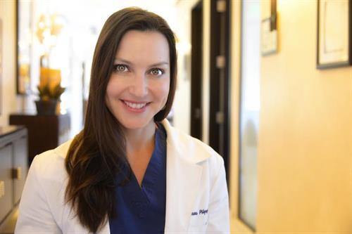 Dr. Pilyugina Svetlana, Retina Specialist