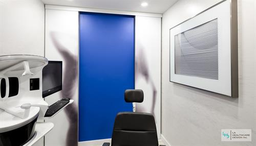 Cosmetic Surgery Clinic - Photo Wall