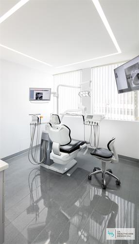 Medical Space - Exam Room