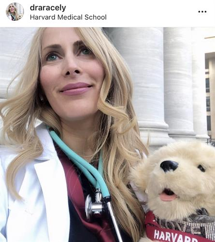 Research at Harvard Medical School Integrative Medicine 2019