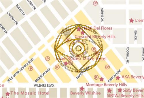 Dr. Aracely Presents Vibe Med Spa at the Golden Triangle in Beverly Hills 90210