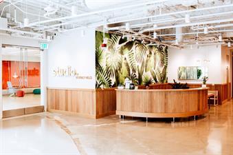 Studio Beverly Hills