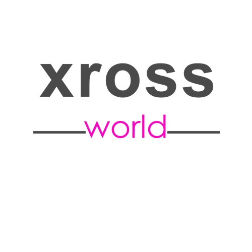 Xrossworld Logo