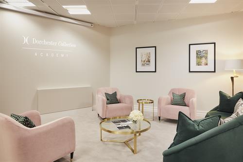 Beverly Hills Leadership Suite
