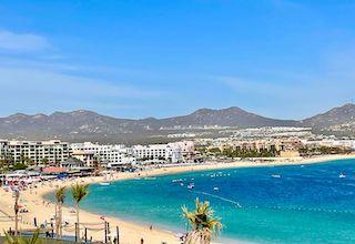 Los Cabos beaches