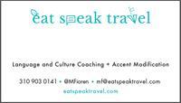 Eat Speak Travel - Los Angeles