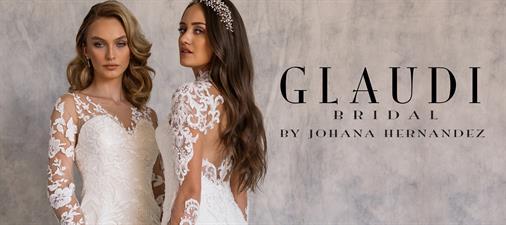 GLAUDI by Johana Hernandez