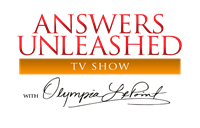 Answers Unleashed® Productions - by Olympia LePoint