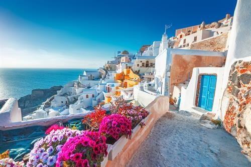 Think of your dream vacation... And let us accommodate you