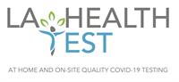 LA HEALTH TEST INC.
