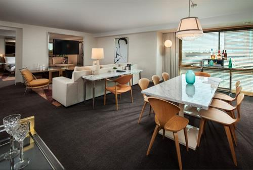 SLS Hotel, a Luxury Collection Hotel, Beverly Hills - SLS Suite