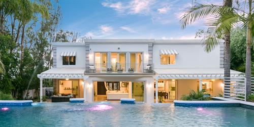 Resort-Like Living.