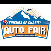 Friends of Charity Auto Fair