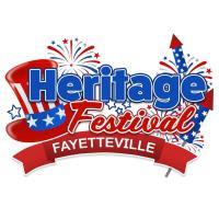 Fayetteville Heritage Festival