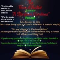 A Storybook Christmas Parade