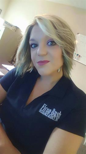 Sarah - Vice President