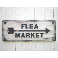 Farmers & Flea Market