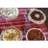 Harvest Moon Festival Pie Baking Contest 2020