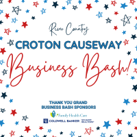 Croton Causeway Business Bash