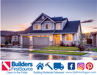 Builders FirstSource Open House